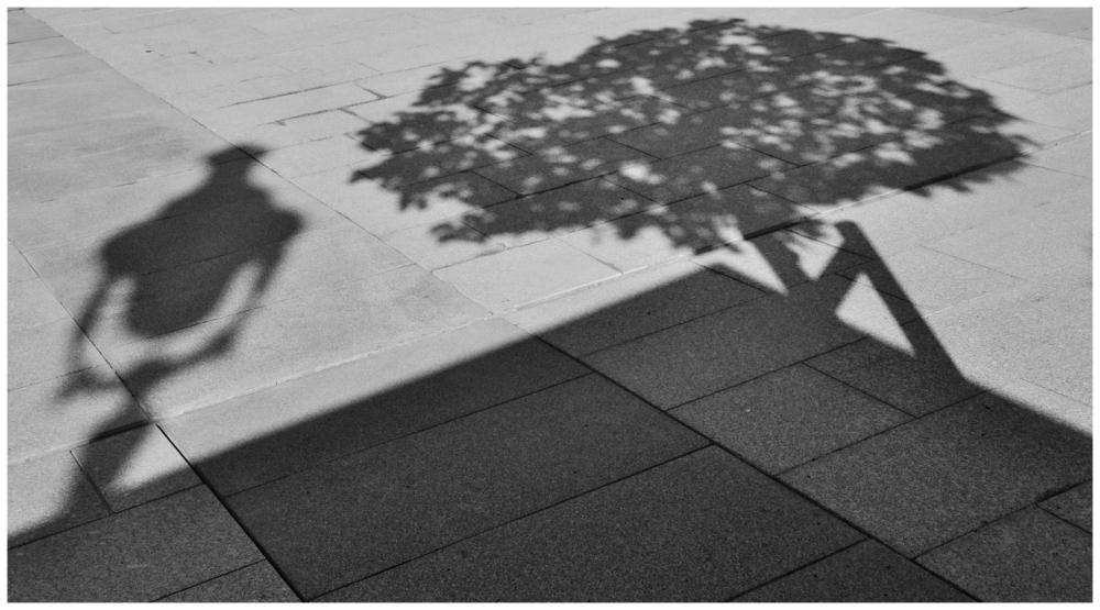 Jeu d'ombres