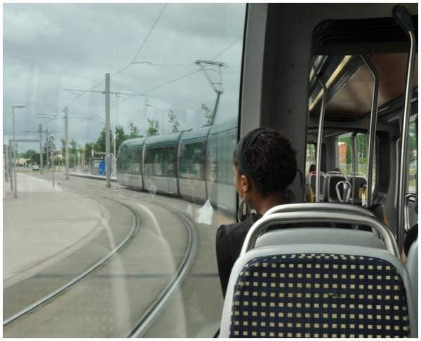 En tram