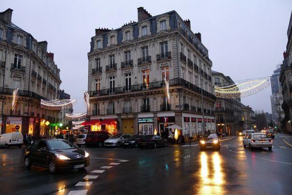 France Pays-de-la-Loire Loire-Atlantique Nantes