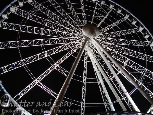 Ferris Wheel # 2
