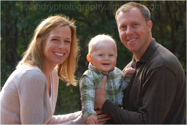 Family Day at Castaway Island