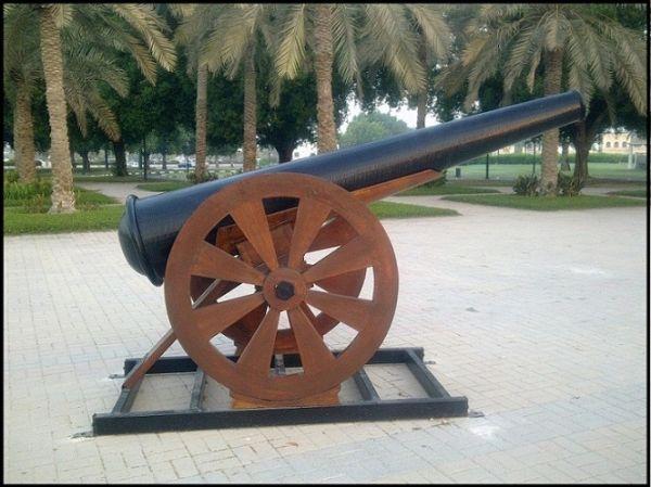 Model of Canon