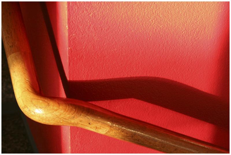 red railing 2
