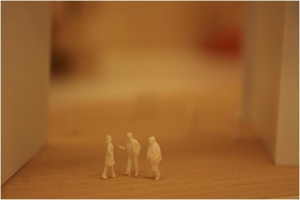 seeking direction