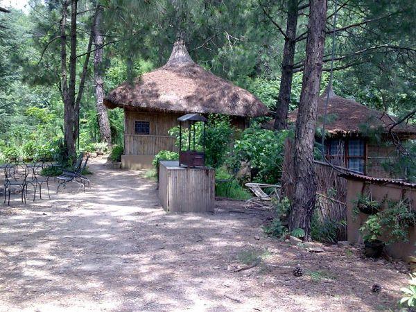 Parkwoods village resort