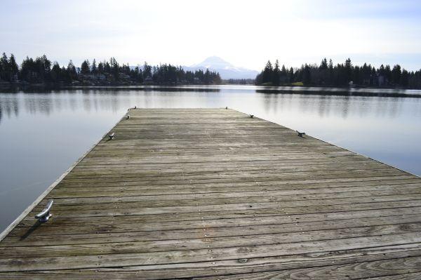 Lake, Rainer
