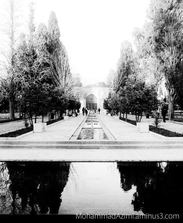 Jahan Nama Garden Shiraz