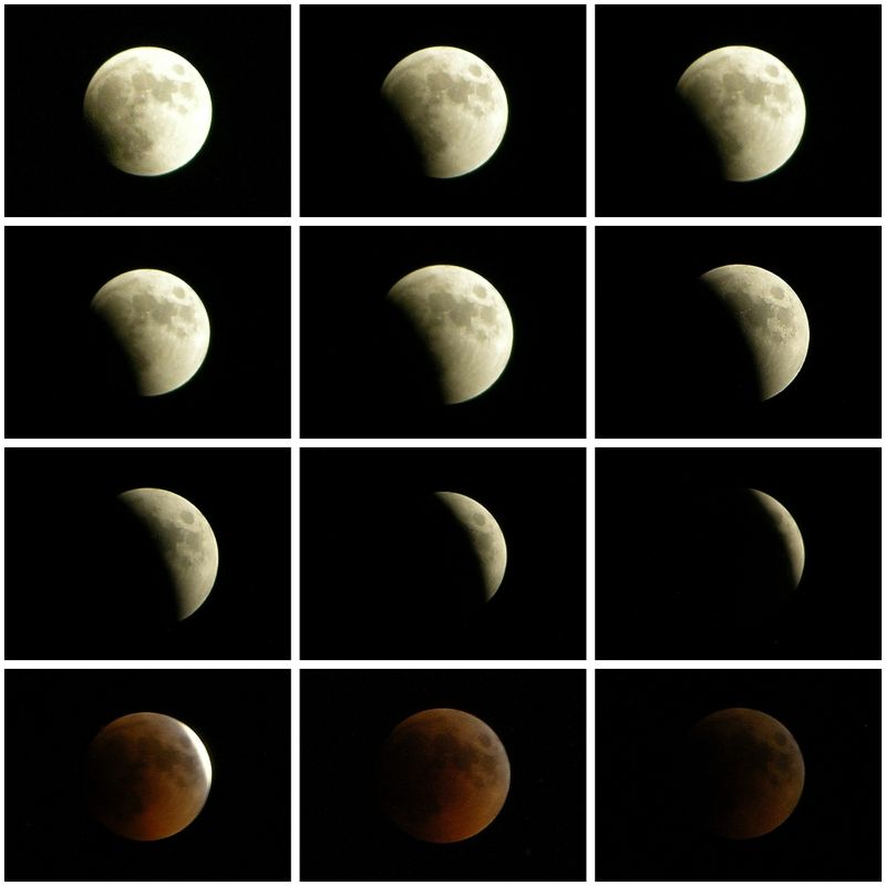 2011 lunar eclipse