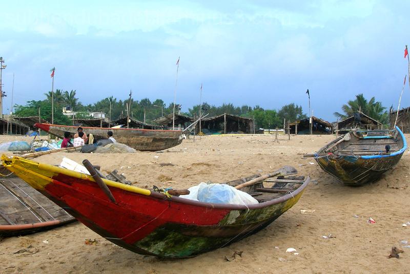 Gopalpur Resting