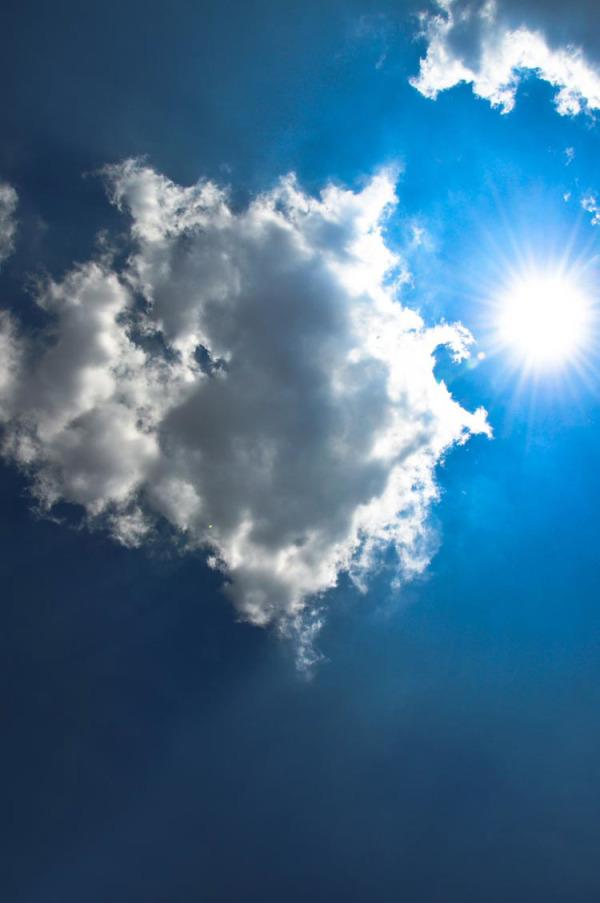 The Beautifull Sky