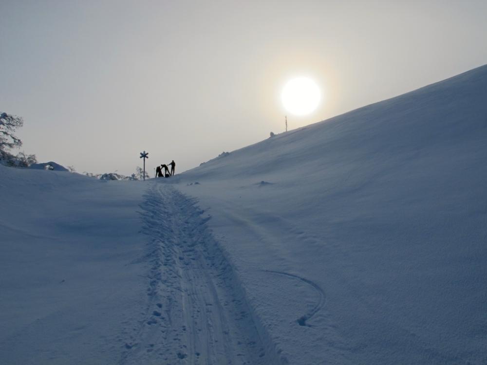 Finland - Urho Kekkonen National Park