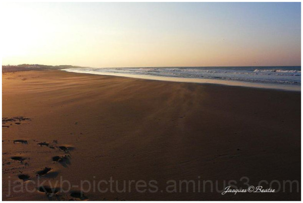 Beach, plage,