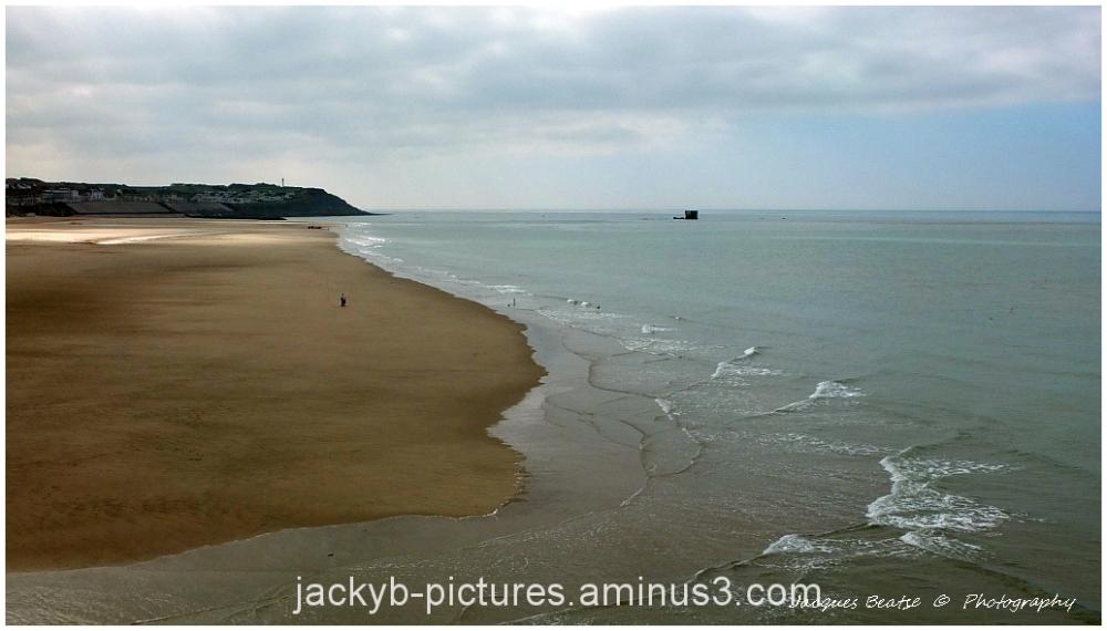 Beach Calais