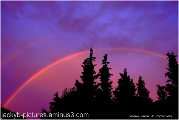 Arc-en-Ciel, Rainbow,