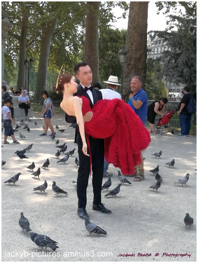 Paris l'Amour..toujours ♥