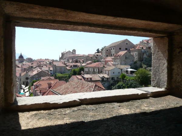 Un oeil sur la ville