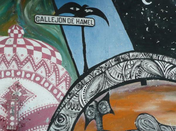 Callejon de Hamel