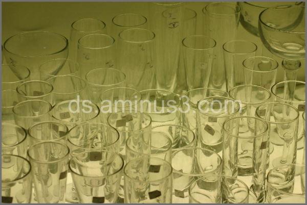artesanos cristal barcelona
