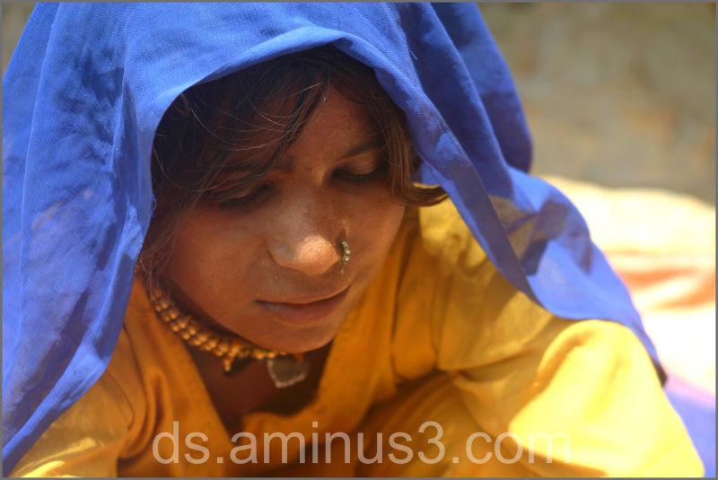 India Jaisalmer