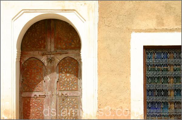 Maroc Ouarzazate