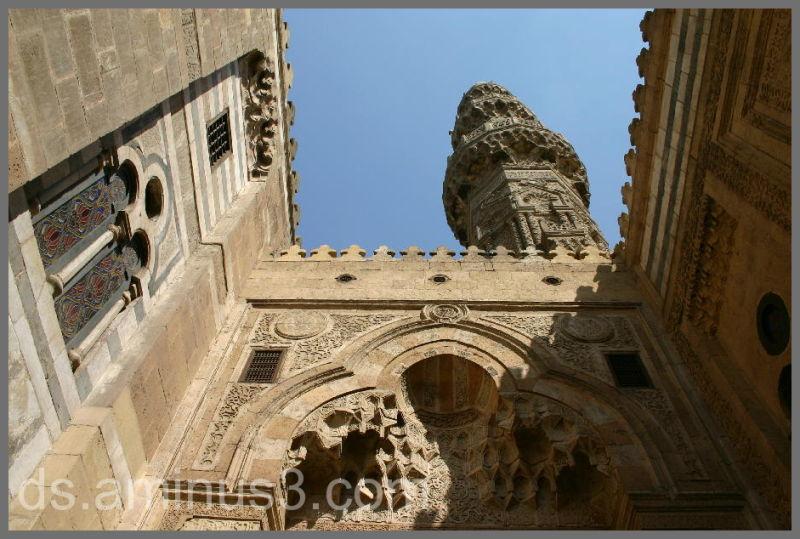 Cairo city