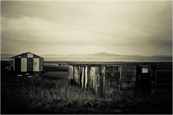Les maisons du bord de l'eau