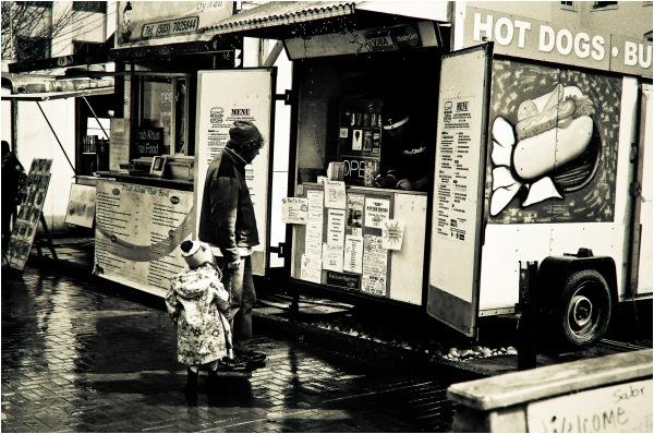 Food carts #1