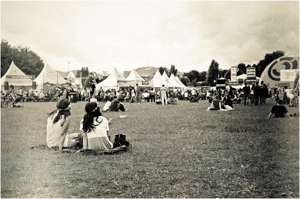Festival en l'air