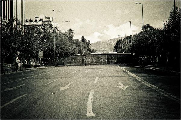 Nos rues modernes
