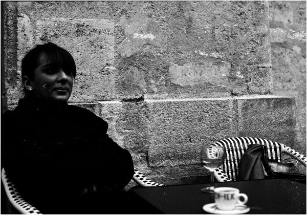 Café en amis