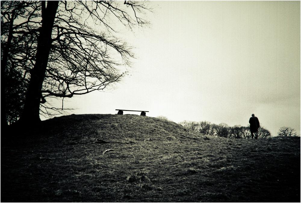 La colline danoise