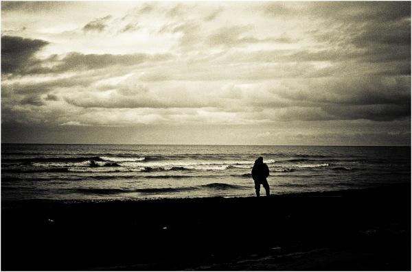 Pêcheur du Nord