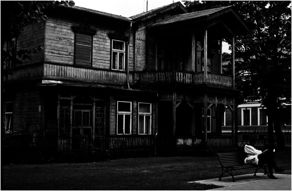 Maisons étoilées