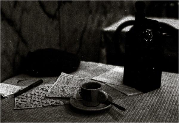 Café / Liqueur