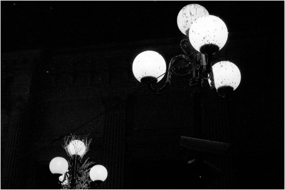 Lumière astringente