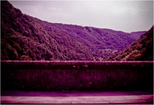 Panorama bétonné