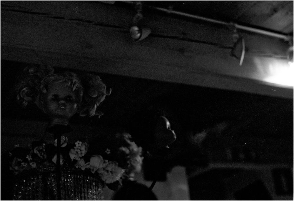 Les poupées de Pipi Langström