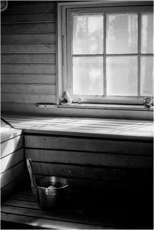 Sauna protecteur