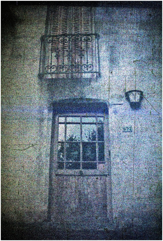 La maison des Thénardier (série fantomatique)