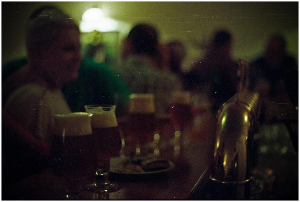 Bière de clôture