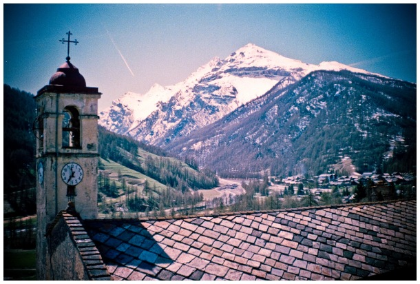L'Alpine