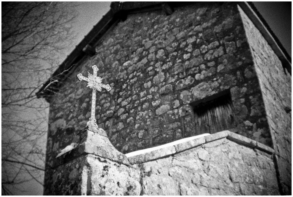 Dévotion de la pierre