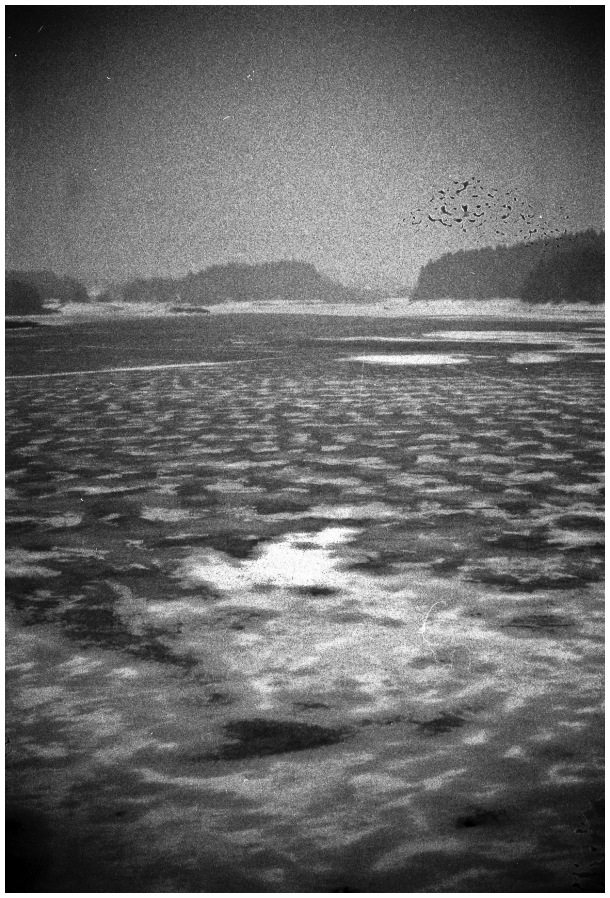 Horizon fantomatique