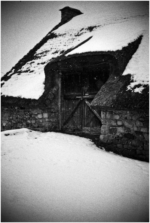 Les portes de Gergovie