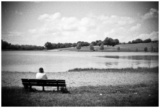 Solitude effrénée