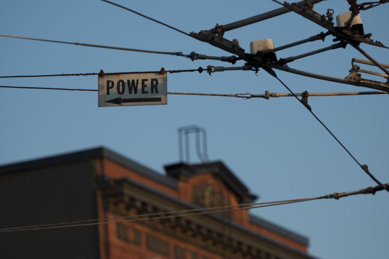 Overhead Power