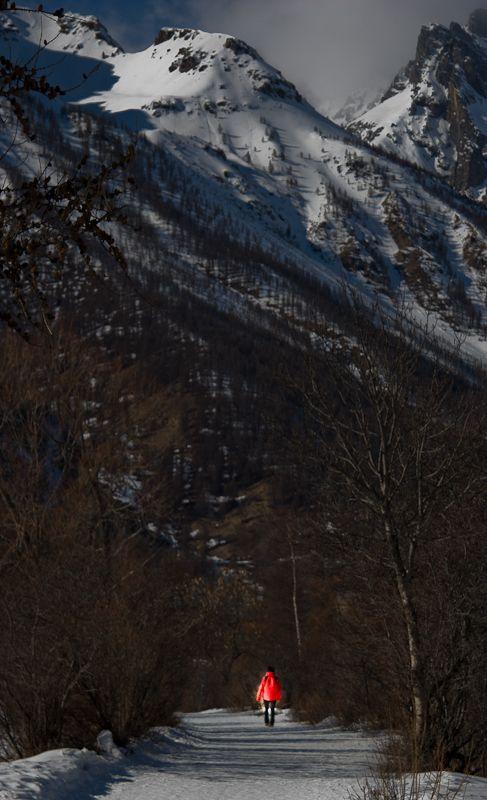 A la montagne (10) ...