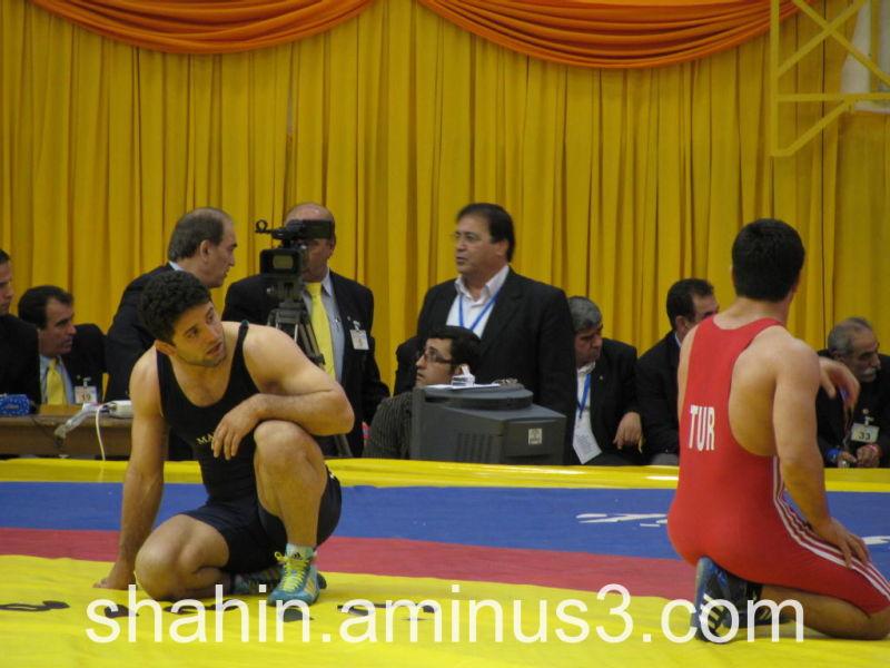 Takhti Wrestling Cup