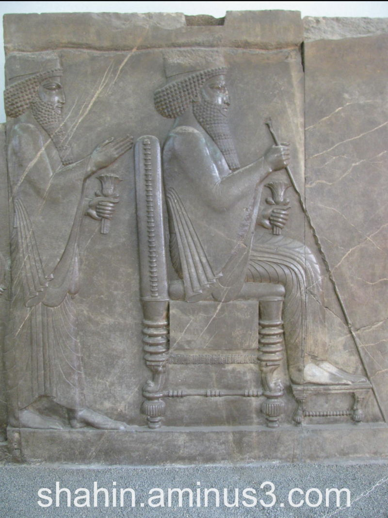 Xerxes Dariush