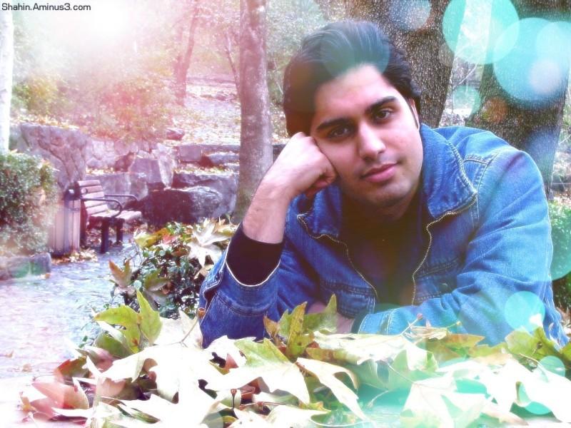Self - Portrait 02